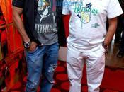 Vishal Bharadwaj Shahid Kapoor pour Kaminey