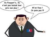 L'avis autorisé Fouquet's