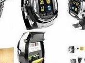 Voici montre-téléphone portable
