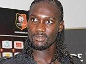 Présentation d'Ismaël Bangoura