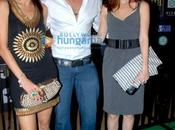 Hrithik Roshan others IIFA 2009 projection