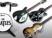 Rockband Beatles