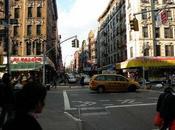 Etats Unis York Mott Street