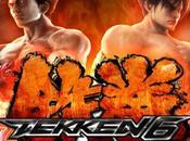 Tekken personnages à debloquer