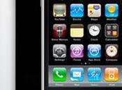 Iphone derniere génération iPhone