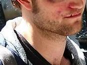 Robert Pattinson Remember
