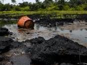 Nigéria fléau l'or noir