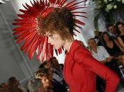 maquillages coiffure défilé Haute Couture Automne:Hiver 2009-2010 Dior