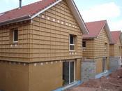 Dans Vosges label BBC-Effinergie pour logements sociaux