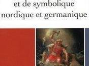 Mythologie symbolique nordique germanique