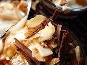 Avis Défi recherche verrine perdue avec Obiwi… toute mélangée, pêche chocolat amandes l'italienne…