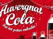 L'Auvergnat cola continue conquête…