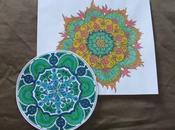 Colorier mandalas