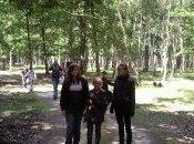 Parc animalier Rambouillet