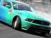 Need Speed Shift vidéo drift