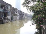 Grand Canal Chine, autres vues…