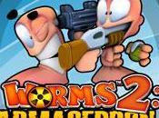 [TEST] Worms Armageddon