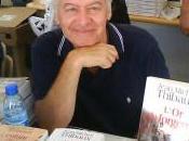 questions l'écrivain Jean-Michel Thibaux