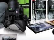 Modern Warfare édition prestige confirmé pour France.