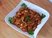 Cassoulet surimi