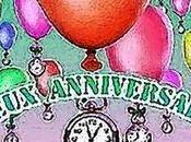 (32) Joyeux anniversaire Acrostiche Véronique Dubois