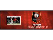 Lancement forum Stade Rennais