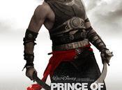 Prince Persia Iron