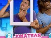[VIDEOS] nominés sont... Léo, Romain Jonathan