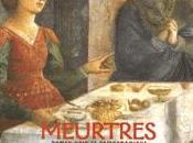 Meurtres Pomme d'Or Michèle Barrière
