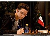 Tournoi Grands Maîtres Bienne, ronde Ivanchuk s'affirme