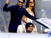 Priyanka Chopra: suis Shahrukh Khan