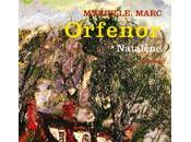 "Myrielle Marc ""Natalène"" (Orfenor,"