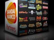 Atari France devient Namco Bandai Partners