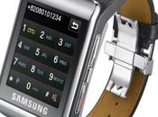 Samsung S9110, watchphone plus fine monde