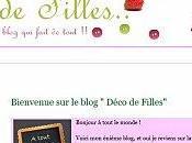 vous invite nouveau blog