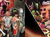 Coca-Cola Warcraft mélange explosif