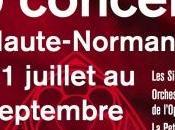 musicales Normandie