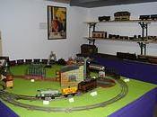 Trains miniatures: avenir assuré