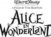 Alice Wonderland trailer