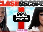 [CLASH] Fx/Emilie clash Regardez.