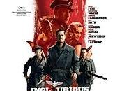 Exclusif photos posters d'Inglourious Basterds