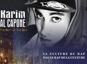 """Karim Gang, rappeur algérien """"next generation"""""""