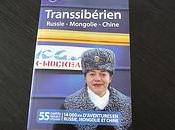 Lonely Planet Transsibérien Russie Mongolie Chine