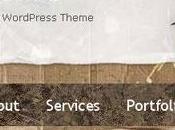 Creative name nouveau thème wordpress gratuit
