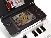 périphérique Piano pour