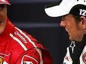 Retour Schumacher