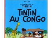 Tintin Congo raciste Mbutu Mondondo revient l'attaque