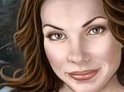 Stephenie Meyer aura propre Comic Book