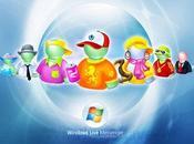 Windows Live Messenger (MSN) 2009