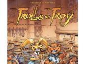 Trolls Troy Sang famille pue, c'est normal